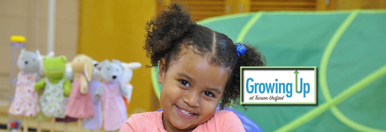 High quality affordable care for infants and young children at our Infant and Early Learning Centers
