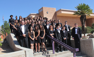 Gridley MS Symphonic Band