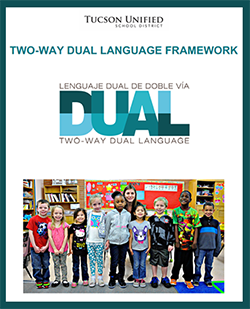 Image of cover of Two-Way Dual Language Framework