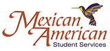 Mexican American Student Services logo