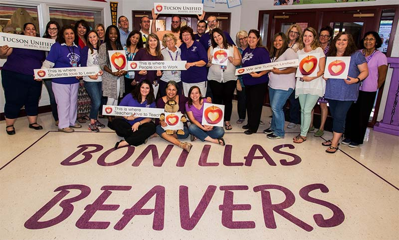 photo of Team Bonillas
